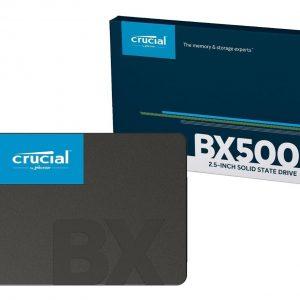 Discos Mecanicos y SSD